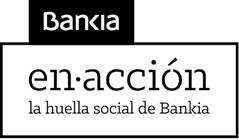LOGOTIPO BANKIA ENACCION