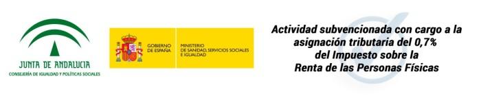 logotipo de la junta de andalucia